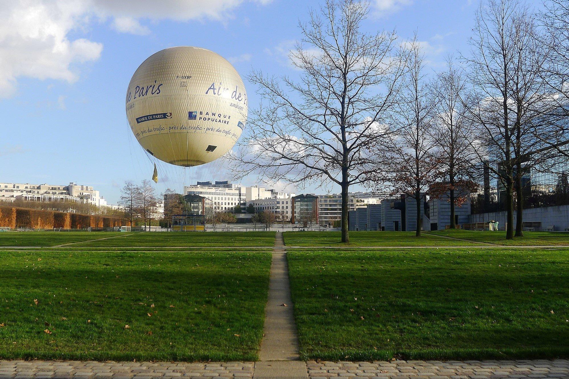 Parc André-Citroën