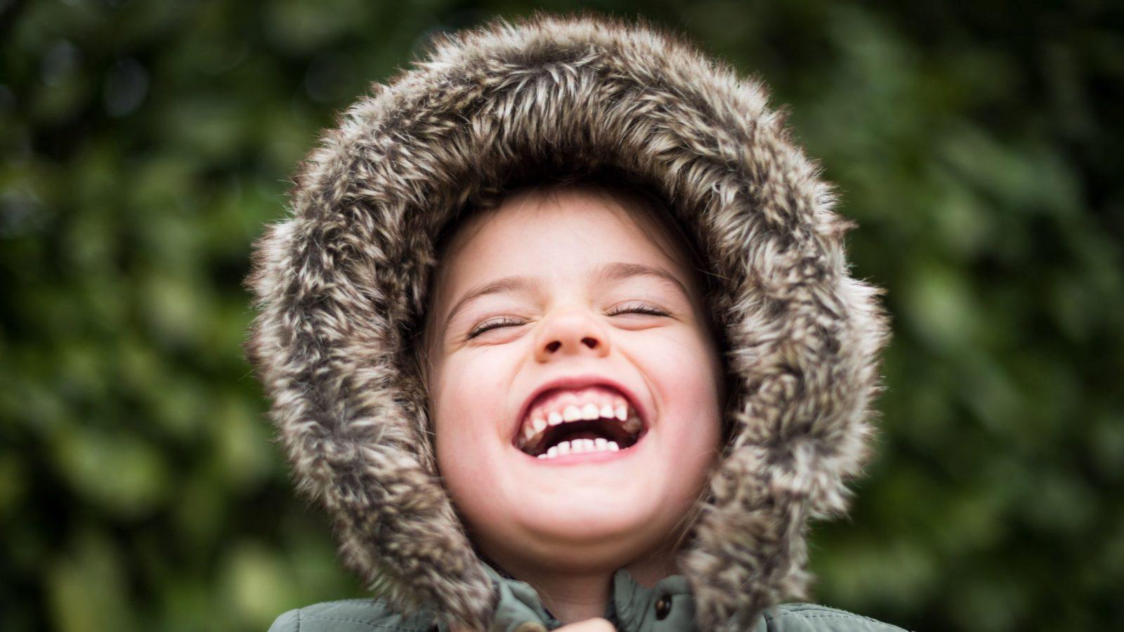 7 bonnes raisons de laisser les enfants jouer dehors