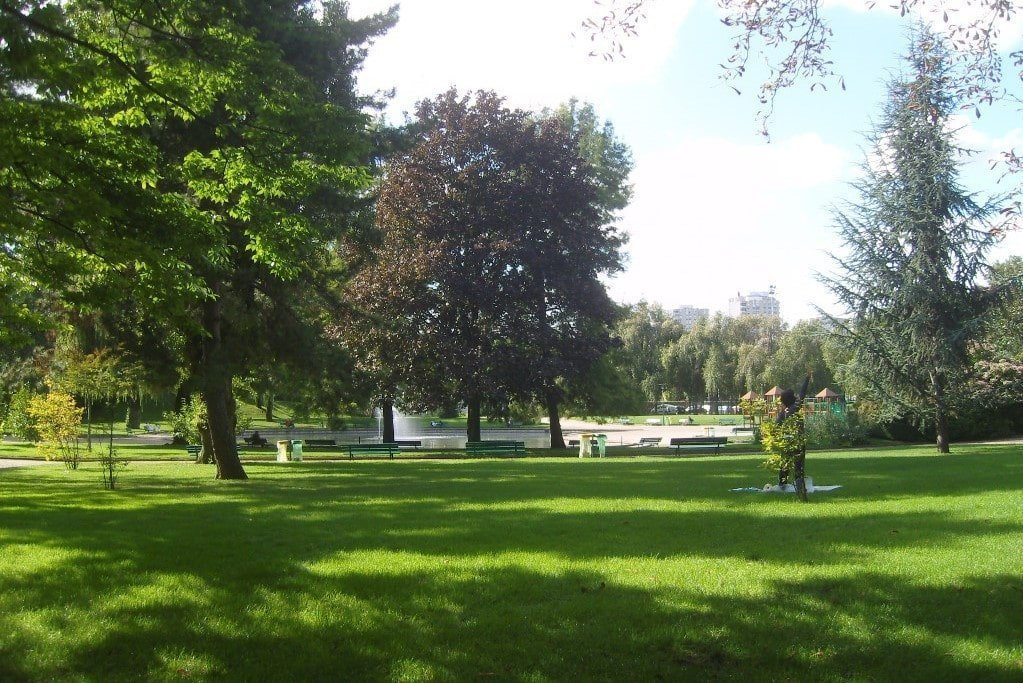 Parc Kellermann