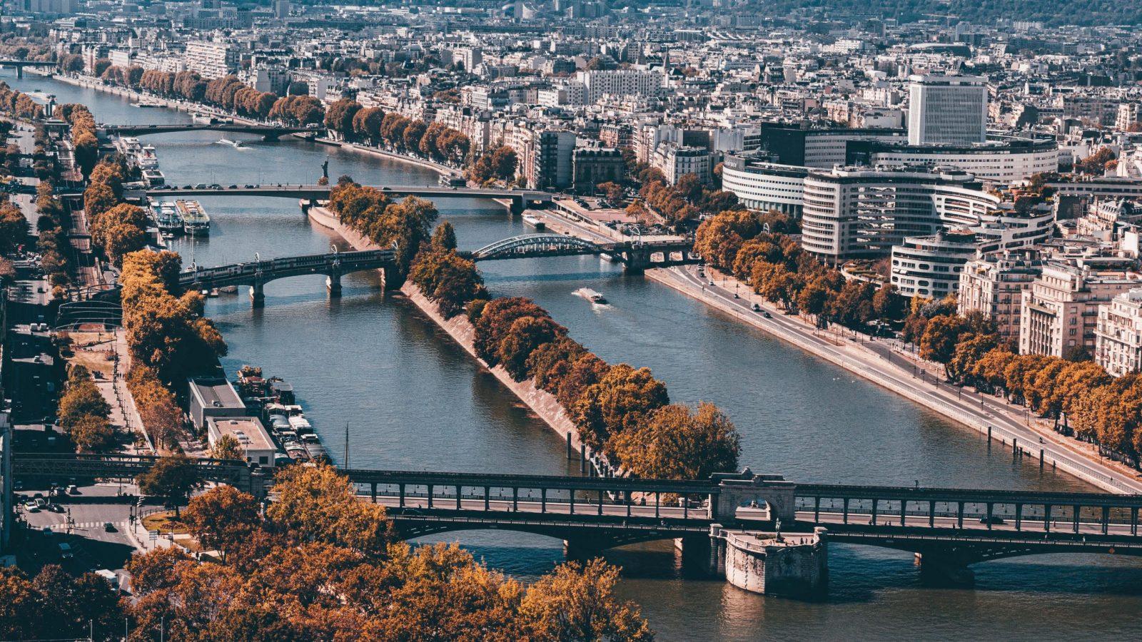 7 activités à Paris pour redécouvrir la nature en ville