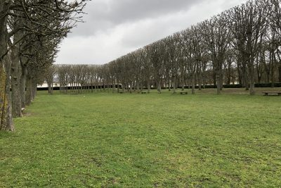 Domaine départemental de Sceaux