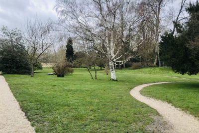 Parc Balbi
